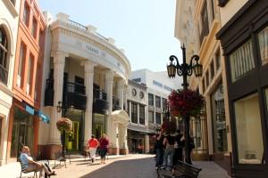 personal shopper haut de gamme VIP Monaco cannes Parisian Style