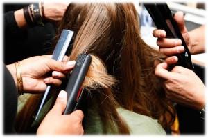 relooking coiffure visagiste parisian style