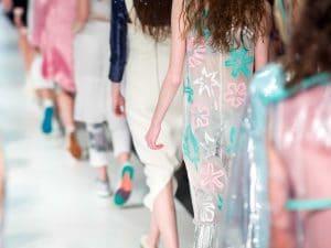 Comment s organise La tendance mode