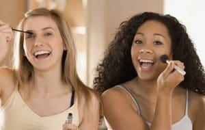Cours de Maquillage Ado Entre Copines Parisian Style