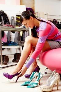La Chaussure a Talon It Accessoire Parisian Style